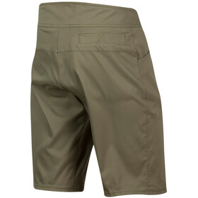 PEARL iZUMi Journey Pantalones cortos Hombre, forest